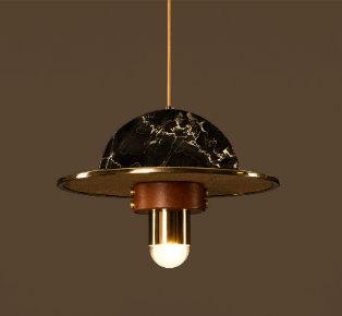 Shade Lamp Design 2017 by Masquespacio Spain