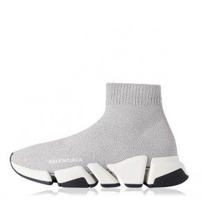 BALENCIAGA SPEED 2 LITE TRAINERS