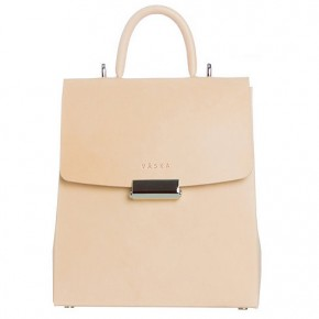 Elma Natural Pink Bag