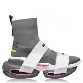 BALMAIN BBOLD SOCK SNEAKERS