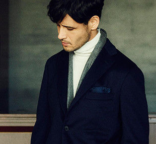 Jacket Required Mens Fashion Lookbook FW15