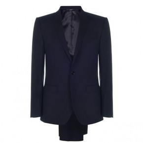 Dolce and Gabbana FORMAL SUIT